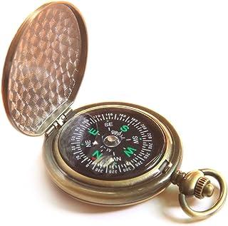 羅針盤 方角 方位 磁針 調べる 引っ越し 方位 コンパス 自由の女神 方角 磁石 方位磁石 コンパス 金属 懐中時計式 ギフト