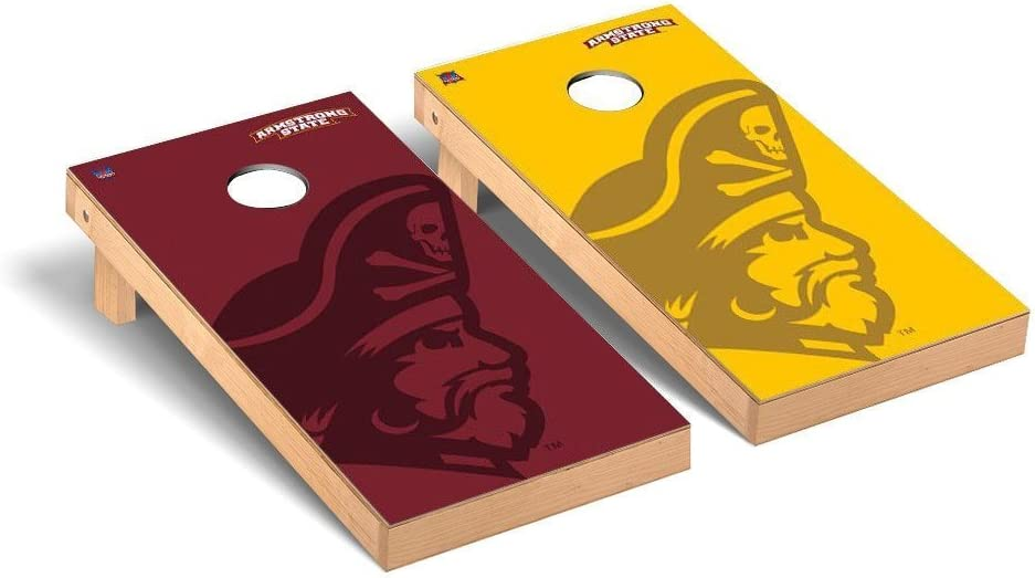 Victory Tailgate Armstrong State Pirates Max 76% Max 85% OFF OFF Gam Cornhole Regulation