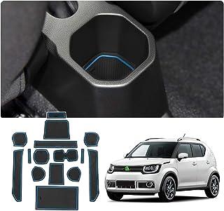 Suchergebnis Auf Für Suzuki Ignis Matten Teppiche Autozubehör Auto Motorrad