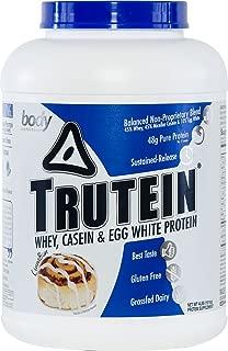 trutein protein powder samples