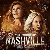 61Lji4wEHQL. SL160  - Pas de saison 7 pour Nashville, la saison 6 sera la dernière