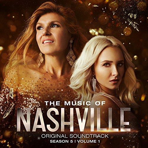 The Music of Nashville Season 5,Vol.1