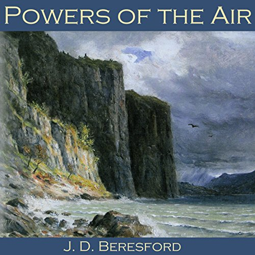 Powers of the Air audiobook cover art