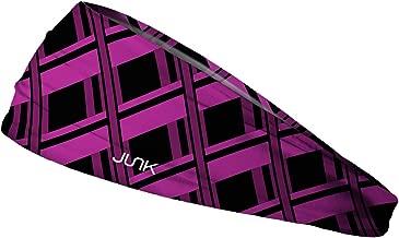 JUNK Brands Razzmatazz-BBL Razzmatazz Big Bang Lite Headband