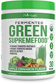 green supreme barley power cancer