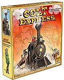 Asmodee- Colt Express-Gioco da Tavolo Edizione in Italiano (8820 Italia)