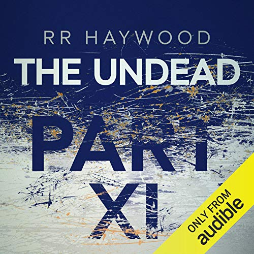 The Undead, Part 11 cover art