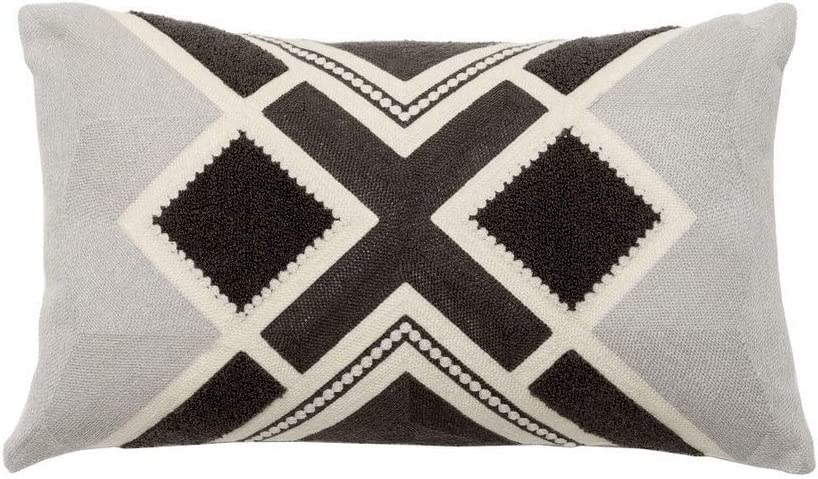 Award Cotton Linen Embroidery Decorative Throw Aztec Los Angeles Mall Pillow Case Triba