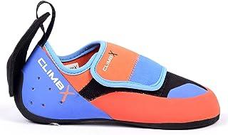 Climb X Kinder Kids Climbing Shoe (2019 Model)