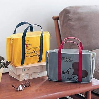 [ベルメゾン] ディズニー バッグインバッグ 小分け収納 整理整頓 ミッキーマウス
