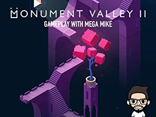Monument Valley II Gameplay With Mega Mike