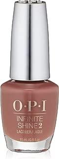 OPI Infinite Shine, Long-Wear Nail Polish, Browns