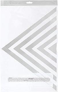 American Crafts Heidi Swapp DIY Doormat Stencil - Arrows Design, Decorative Template - 1 Piece