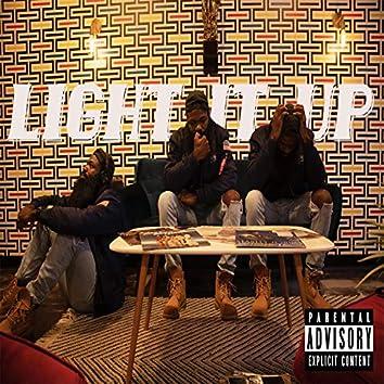 Light It Up (feat. Ishi Huru)