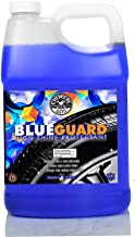 Chemical Guys TVD_103 Blue Guard II Wet Look Premium Sprayable High Gloss Shine Dressing and Conditioner for Rubber and Plastic (1 Gal)