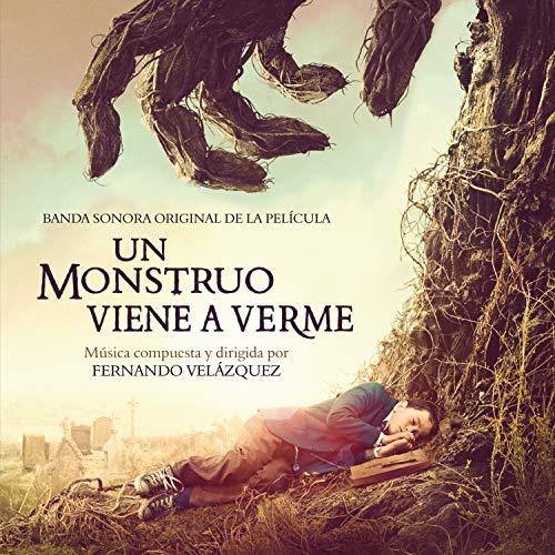 Un Monstruo Viene A Verme (Banda Sonora Original De La Película)