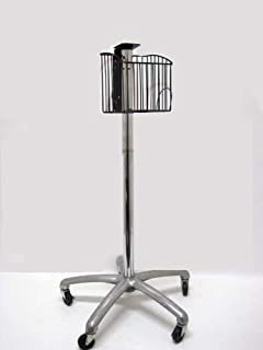 Welch Allyn Spot Vital Signs Monitor Mobile Stand