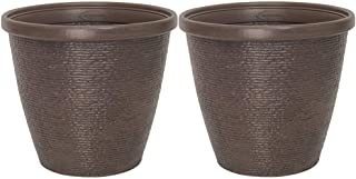Best 16 flower pot Reviews