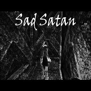 sad satan game