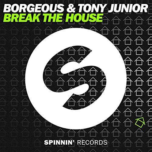 Borgeous & Tony Junior