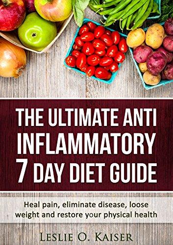 7 day anti imflaitory diet