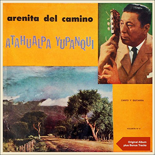 Arenita del Camino, Vol. 9 (Original Album Plus Bonus Tracks)