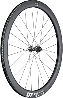 DT Swiss ERC 1400 db 47 Spline Front Wheel: 700c, 12 x 100mm, Centerlock Disc
