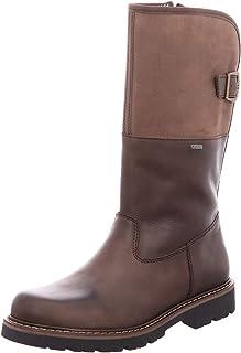 FRETZ MEN'S SHOES MEN'S STYLE Homme Boots Danilo, Bottes d'hiver, Gore Tex