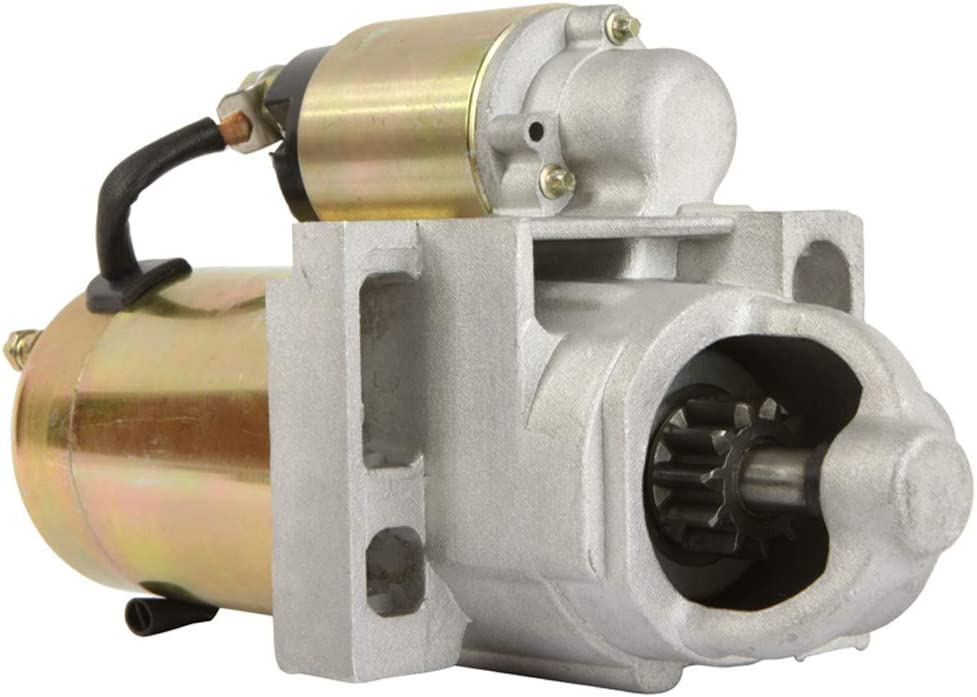 DB Portland Mall Electrical SDR0086 Starter Compatible Ch For Replacement 2021 spring and summer new With