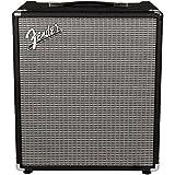 Fender Rumble 100 v3 Bass Combo Amplifier (Renewed)