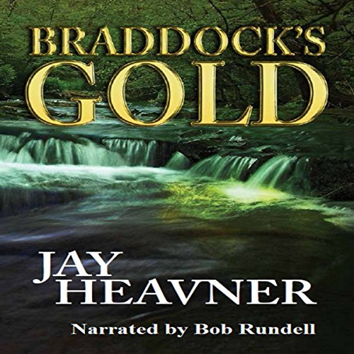 Braddock's Gold cover art