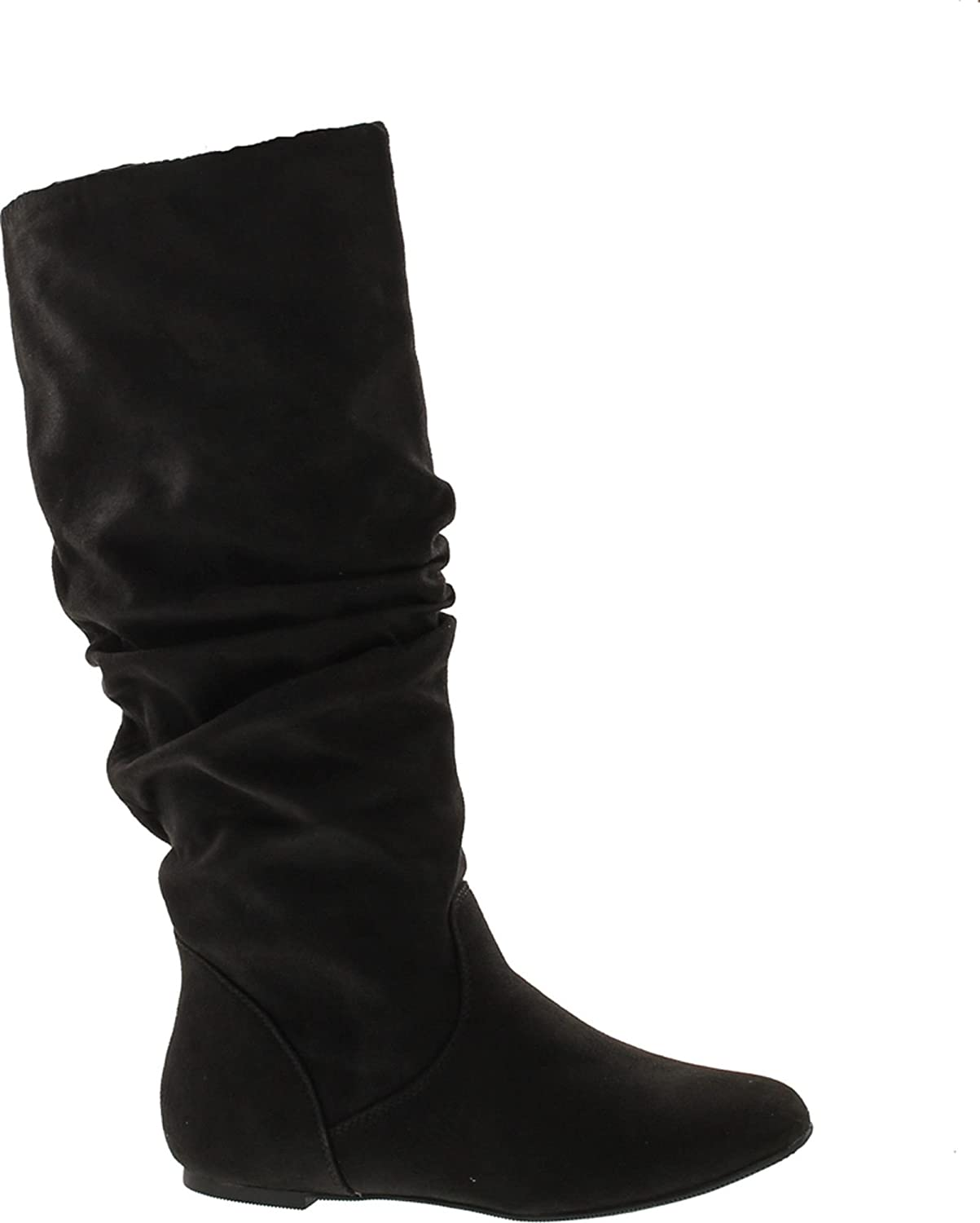 West Blvd Saigon Slouch Slouch Boots