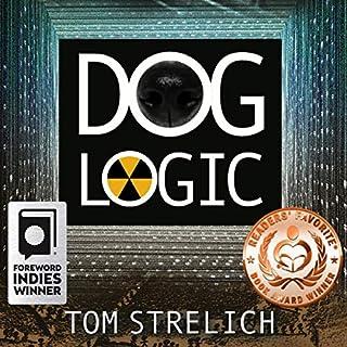 Dog Logic audiobook cover art
