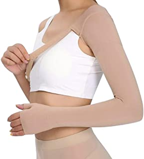 749085e52e Tinsay Post Mastectomy Compression Sleeve, Anti Swelling Support Edema  Swelling Lymphedema, 30~40