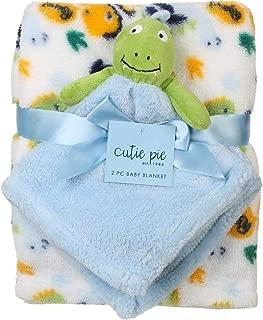 Best cutie pie baby blanket dinosaur Reviews