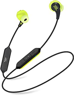 JBL Endurance RunBT, Sports in Ear Wireless Bluetooth Earphones with Mic, Sweatproof, Flexsoft eartips, Magnetic Earbuds, ...