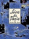Soirs de Paris - Format Kindle - 5,99 €