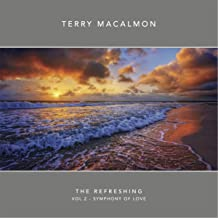 Best terry macalmon the refreshing, vol. 2 : symphony of love Reviews