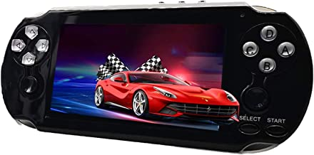 Handheld Game Console, Pap Gametall Retro Game Console OpenDingux Tony System 3000 Classic Games Support 32G TF Card ,Port...