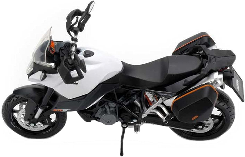Damara Jungen 1 12 Cool Motorrad Modell,I