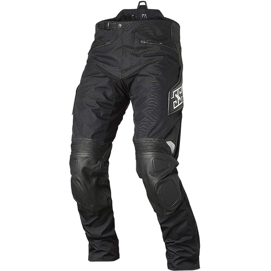 購入シガレットながらSpeed and Strength ユニセックス 大人用パンツ (ブラック、幅34インチ x 長さ32インチ)。