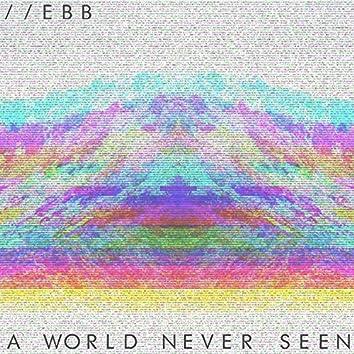 A World Never Seen