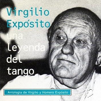 Una Leyenda del Tango