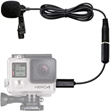 Best gopro 3 microphone adapter Reviews