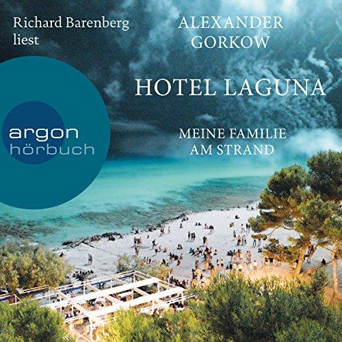 Hotel Laguna Titelbild