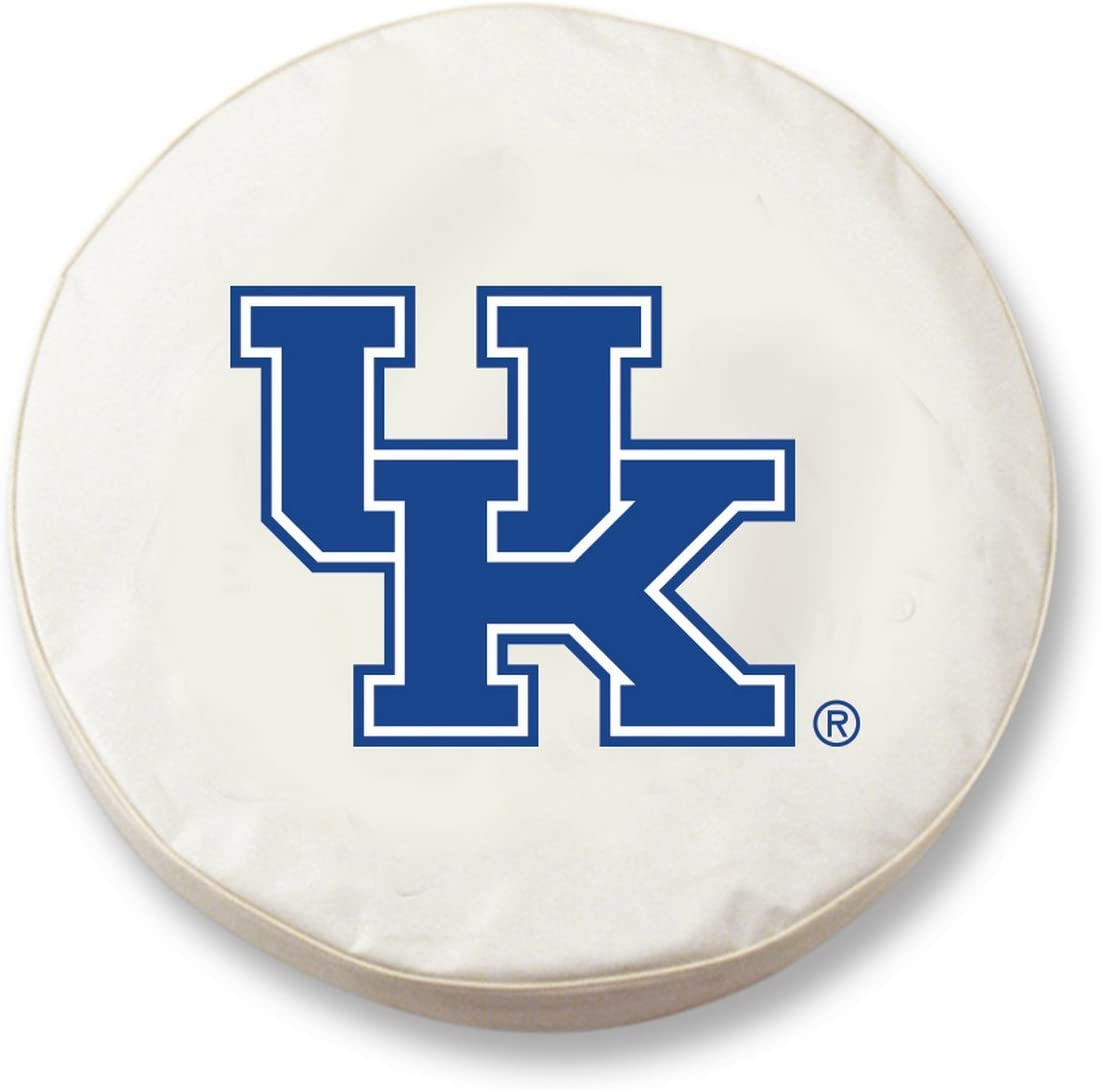 Holland Bar Stool Co. Kentucky Wildcats 40% Store OFF Cheap Sale White Sp UK Fitted Vinyl