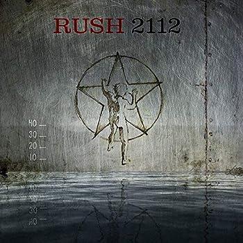 rush 2112 40th anniversary