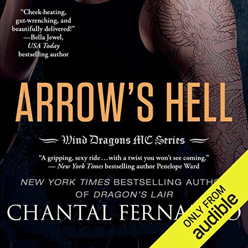 Arrow's Hell audiobook cover art