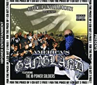 Americas Gangland