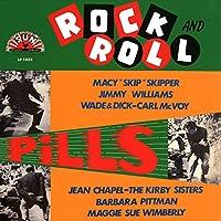 Rock & Roll Pills [12 inch Analog]